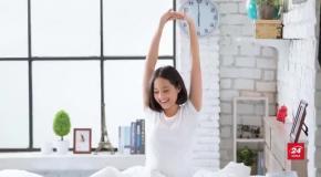 Інститут просвіти. Ранкова зарядка: прості правила, як фізичні вправи зробити корисною звичкою