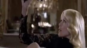 Claudia Schiffer и другие супермодели в рекламе  L'Oreal Preference