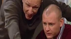 Сериал Москва. Три вокзала 4 - 13 серия