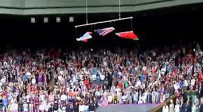 Падение Америки на Олимпийских играх 2012 года