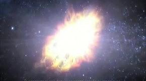 История Вселенной и Земли за 10 минут