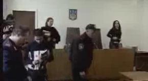 Апелляционный суд Киева освободил из-под стражи Бориса Колесникова
