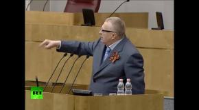 Жириновский: Теперь все лето буду сидеть в Артеке