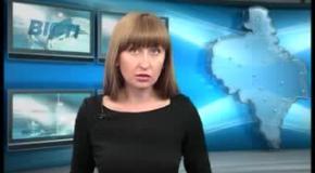 """""""Студентська Свобода"""" Франківська провела акцію """"Ні російській окупації!"""""""