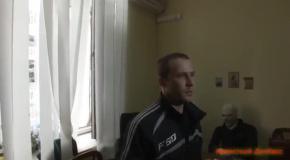 Нас будут убивать - слезное интервью донецкого сепаратиста