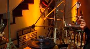 Музыку к «Звёздным войнам» подкрепили голограммами