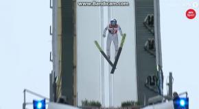 Австрийский прыгун на лыжах с трамплина госпитализирован