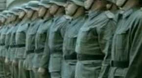 Rammstein: Ohne Dich (Stalingrad)