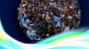 Инструктор. Промо конгресс 9-11 ноября 2010