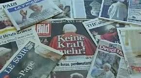 Согласно предсказаниям следующий 112 – Папа Римский будет последним