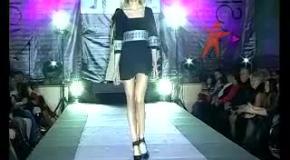 НОВИНИ  Рівненські журналісти продемонстрували нові віяння моди під час Fashion Time