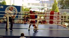 турнир С.Трестина, 60 кг, Мижитов - Тонаканян