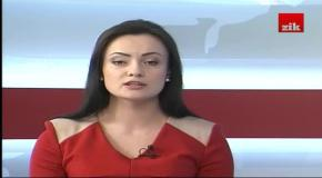 Погляд на тиждень: Вікторія журналіст, мешканка Севастополя про ситуацію у місті. 02.03.14