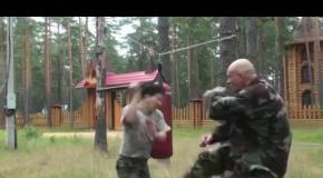 Отзыв Мастера 6 Дан по Хапкидо и Тай Кван До о Русской Системе Спецназ
