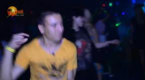 DJ Forsage & Topless DJane Aurika-Ekvator