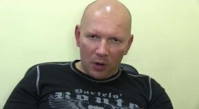 Олег Ломовой – кРимские КАниКУЛЫ