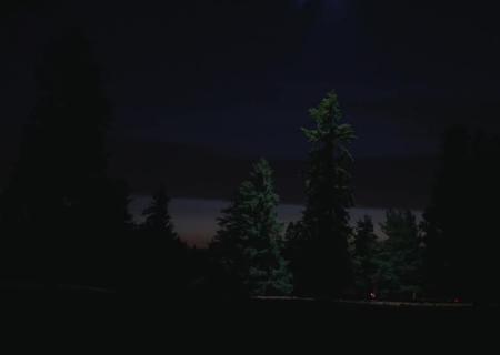 Винтернете появилось видео сдроном-летающей тарелкой