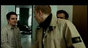 Green street Hooligans - One blood (Terence Jay)