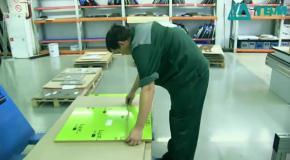 Производство мебельных фасадов из МДФ  'ТБМ-Люкс'