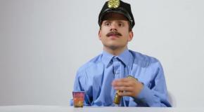 GOOD COP MEXICAN COP