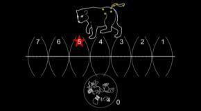 DISCOVERY- Открытие Карты созвездий Неба