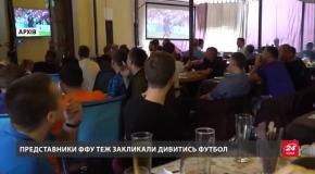 Поки Олег Сенцов голодує: шокуюча статистика перегляду українцями матчів у Росії