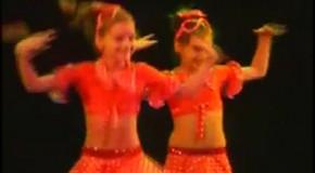 Спортивный танец 7