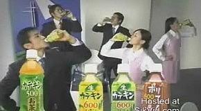Японская реклама)