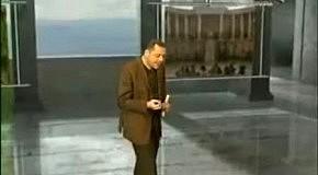 """история создания фильма """"Страсти Христовы"""""""