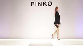PINKO white collection: осень-зима 2012/13