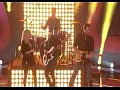 Adam Levine, Blake Shelton, Shakira &amp; Usher  Come Together (Live @ The Voice U.S.)