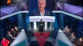 """Олександр Мирний - у програмі """"Свобода слова"""" на """"ICTV"""""""