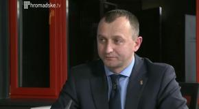 """Юрій Сиротюк на """"Громадське ТБ"""""""