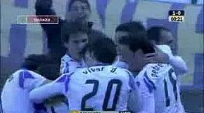Самый быстрый гол в истории Чемпионатов Испании