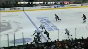 Топ-5 моментов NHL за 26 мая 2014