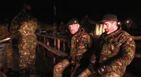 Чеченцы в Украине (АТО): за свободу надо бороться