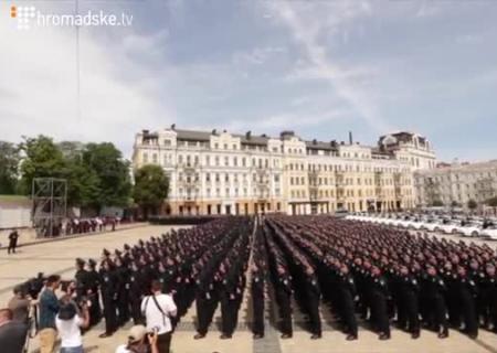 Деканоидзе анонсировала создание полицейской академии вУкраинском государстве