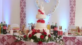 Цыганская свадьба поражает своим размахом