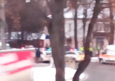 Застреленный хмельницкими патрульными успел ранить несколько человек шилом