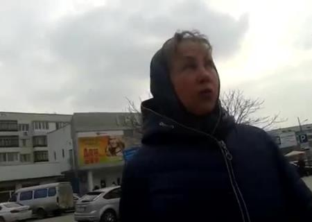 Поток туристов в захваченный Крым упал на40%