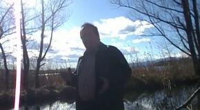 Прогулка на озеро чтобы поговорить о Нибиру