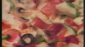 06 Domino's Pizza NOID Commercial 1987 (The Dome of Quality)