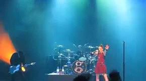 Garbage - The One (Live in Kiev 12.11.2012)