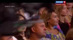 Новая волна 2013: Дуэт Санта-Барбара (Россия) - 1 день