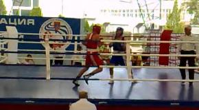 турнир С.Трестина, 69 кг, Магомедов - Абетян
