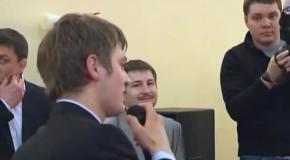 """Владелец ТМ """"Хортица"""" Евгений Черняк о том, как работать в команде"""