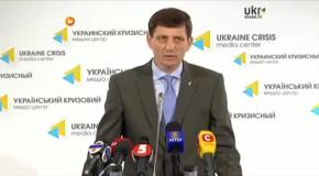 Олександр Сич про Функціонування Верховної влади України