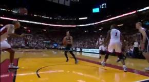Топ-5 моментов NBA за 8 апреля 2014