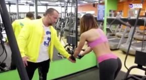 Как добиться стройной фигуры Дистанционные курсы Смотри Учись по фитнесу для жен