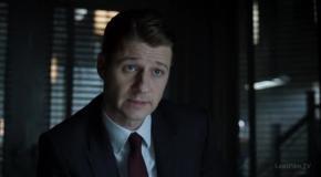 Gotham S03E16 rus LostFilm